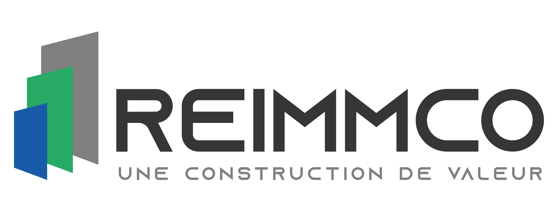 reimmco logo travaux bâtiment construction
